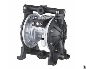 Air Operated Diaphragm Pump Ds03-metallic Type