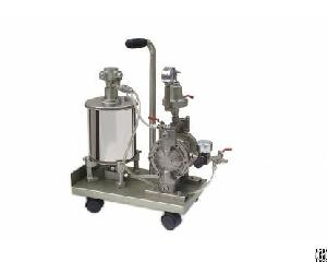Multi Function Diaphragm Pump Had-5rs