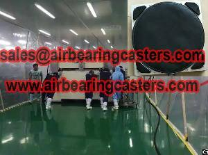 Air Casters Systems For Sale