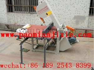 Angle Foam Cutting Machine