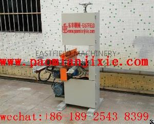 foam vertical cutting machine