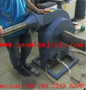 Pillow And Cushion Fiber Filling Machine