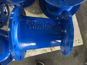 ns 2280 ductile iron taper