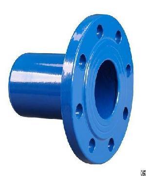 as2280 flanged spigot