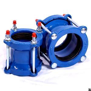 universal pipe coupling