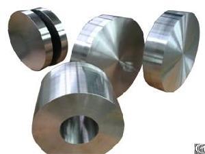 titanium alloy ring disc