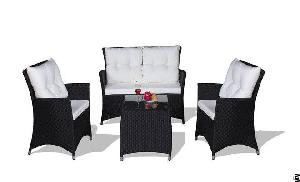 Cubana Sofa Set