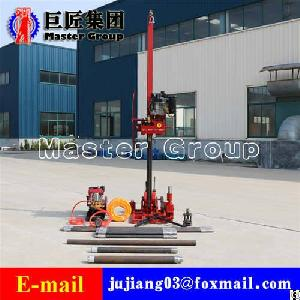 huaxia qz 3 portable geological engineering drilling rig