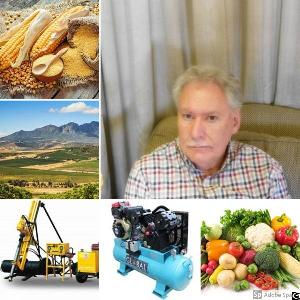 Agriculture Products Solar Tools Machinery Groceries Beverages Fruit Vegetables