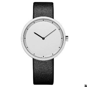 sandblast alloy watch