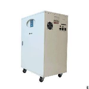 6000w portable solar power system