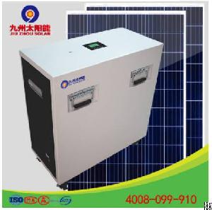 Household Pv Energy Storage Integrated Generator