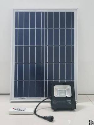 Solar Lamp Flood Light High Quality Product