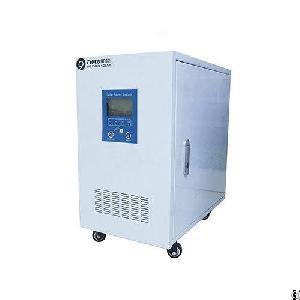 Solar Power Generator Dc / Ac Generator For Household Use