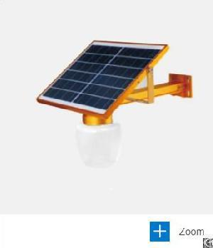 sm 9908 solar garden light
