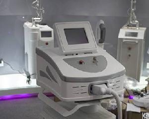 mini ipl laser hair removal machine