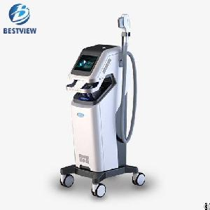 intensity focused ultrasound skin hifu machine