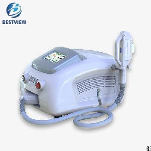 e light ipl laser mini machine hair removal