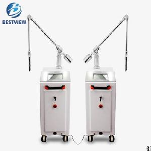 q switched nd yag tattoo laser removal machine