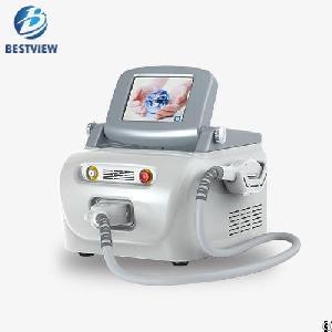 shr ipl elight laser hair removal machine spa