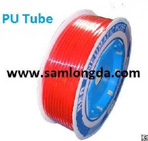 pneumatic poly tubing pu hose 8mm