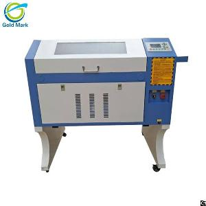 50w / 60w / 80w / 100w 4060 Laser Engraver And Cutter Wood Acrylic Plywood Leather Engrave Machine