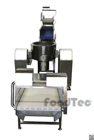 vegetable centrifuge ft 201a