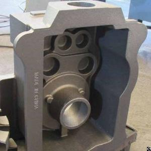 casting foudry gearboxes housing