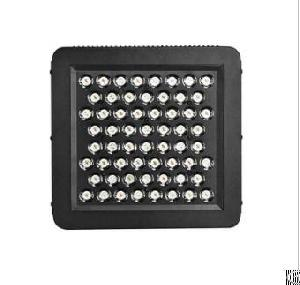 za 120w dimmable led grow light lens version