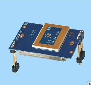 microwave motion sensor antenna module