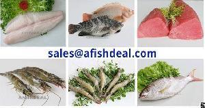 Pangasius And Seafood