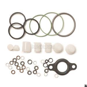auto diesel rail cp1 fuel pump repair kit f01m101456 gasket shim