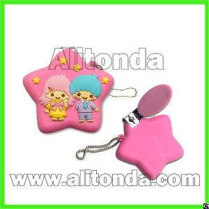 Cartoon Cute Animal Promotional Nail Clippers Custom