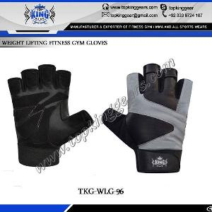 Weightlifting Training Gym Gloves