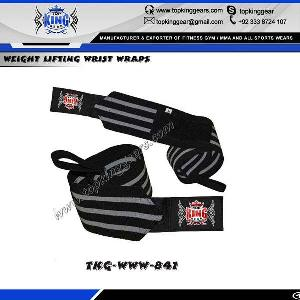 wrist cross fit lifting training wraps