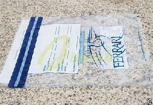 Security Plastic Bag