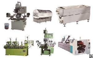 heat water transfer machines
