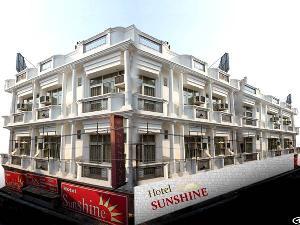 hotels haridwar har ki pauri