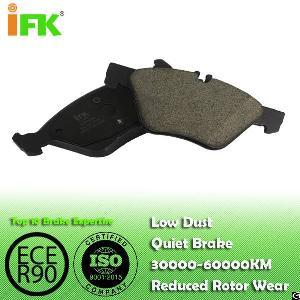 Semi-metallic / Low-metallic / Nao / Ceramic 0024203820 / Gdb1262 / D951 Disc Brake Pad Manufacturer