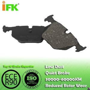 Semi-metallic / Low-metallic / Nao / Ceramic 34211164581 / Gdb1304 / Gdb1527 / Gdb15 Disc Brake Pad