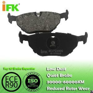 metallic nao ceramic 34211165233 gdb1343 gdb1189 d396 d692 disc brak