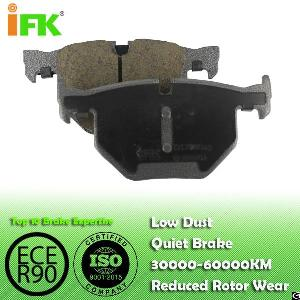 Semi-metallic / Low-metallic / Nao / Ceramic 34216763044 / Gdb1727 / D1042 Disc Brake Pad Manufactur