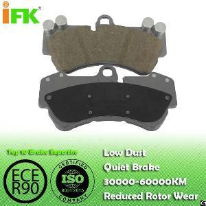 Semi-metallic / Low-metallic / Nao / Ceramic 7l6698151 / Gdb1547 / Gdb1720 / D1007 Disc Brake Pad Ma