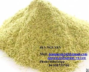 Lemongrass Powder With High Quality From Vietnam
