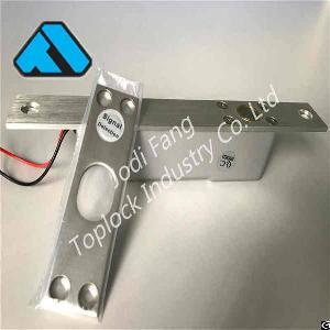electric bolt lock fail safe aluminum body