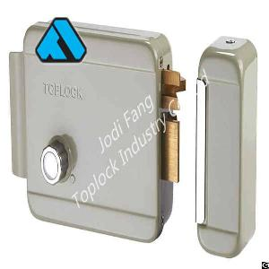 Electric Rim Door Lock