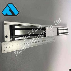 Electromagnetic Lock Door Magnetic Lock 1200 Lbs For Double Glass Door