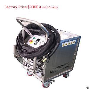 Dry Ice Blasting Machine Industry