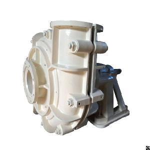 tnh heavy duty slurry pump