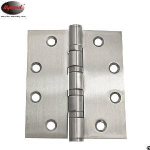Hyland Oem 4x3x3mm-4bb Sus304 Gate Hinges Bisagras Para Puertas